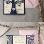 Invitaciones de boda modernas (10)