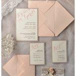 Invitaciones de boda modernas (2)