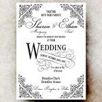 Invitaciones de boda modernas (3)