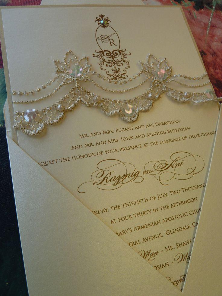 Invitaciones de boda modernas (4)