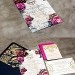 Invitaciones de boda modernas (6)