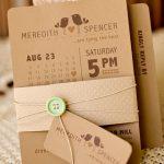 Invitaciones de boda modernas (7)