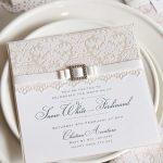 Invitaciones para boda modernas 5