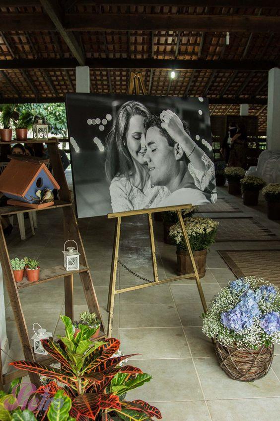 Ideas para una boda civil sencilla en casa en jard n - Detalles de decoracion para casa ...