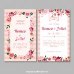 invitaciones de boda elegantes para imprimir gratis (10)