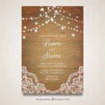 invitaciones de boda elegantes para imprimir gratis (26)