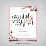 invitaciones de boda elegantes para imprimir gratis (4)