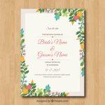 invitaciones de boda elegantes para imprimir gratis (9)