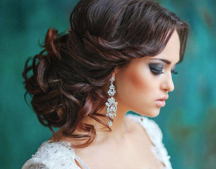 Peinados para novias 2018 paso a paso