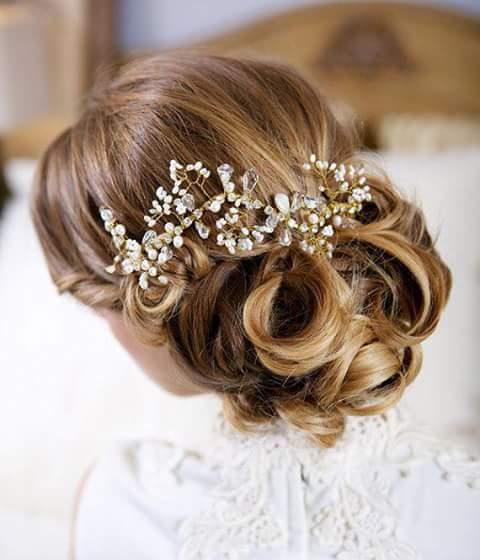peinados de novia (5)