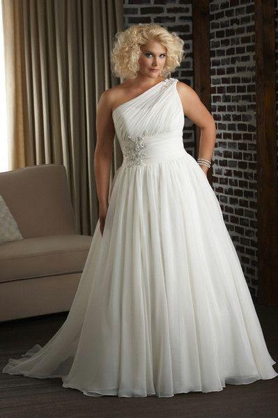vestidos de novia para gorditas (1)