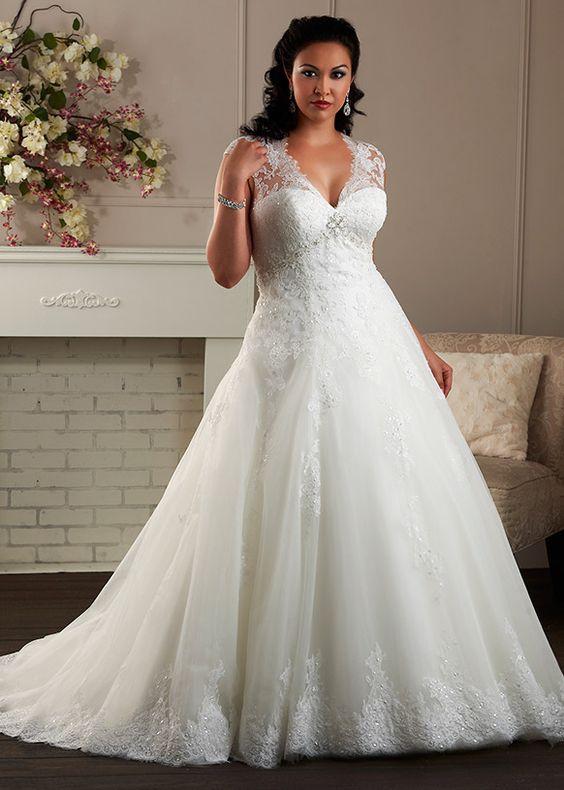 vestidos de novia para gorditas (12)