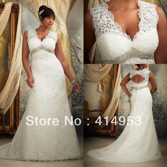 vestidos de novia para gorditas (5)