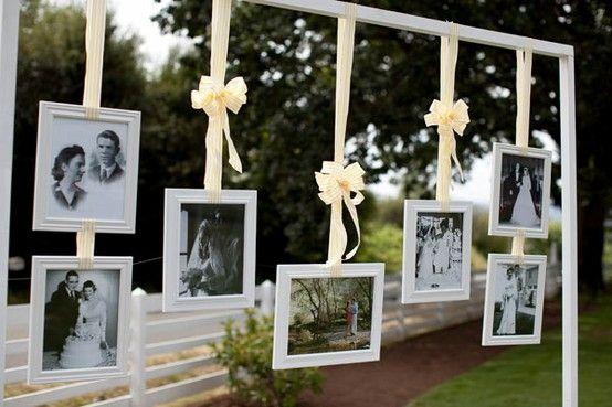 50 aniversario de boda decoracion 2