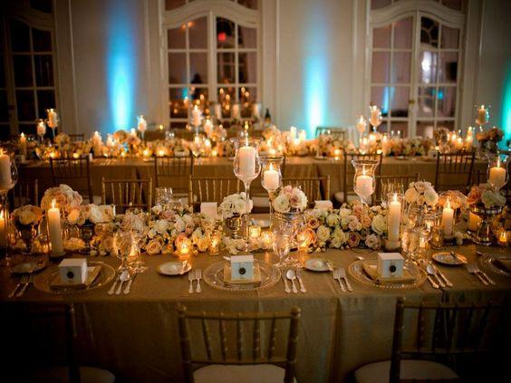 50 aniversario de boda decoracion 4