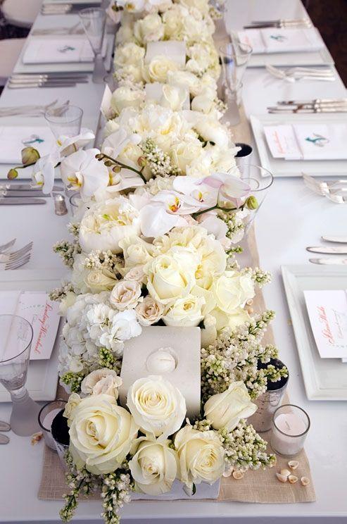 centros de mesa para boda sencillos alargados (3)