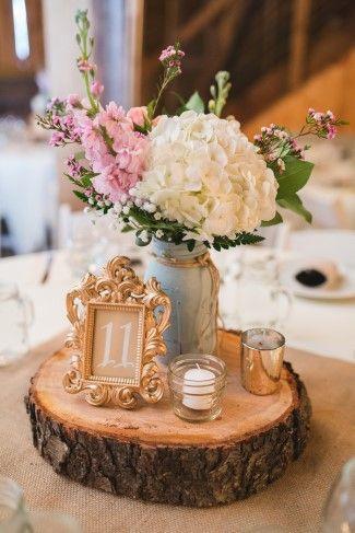 centros de mesa para boda sencillos rusticos (5)