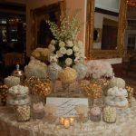 decoracion para aniversario de boda 50 anos en casa 2