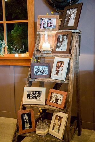 decoracion para aniversario de boda 50 anos en casa 3