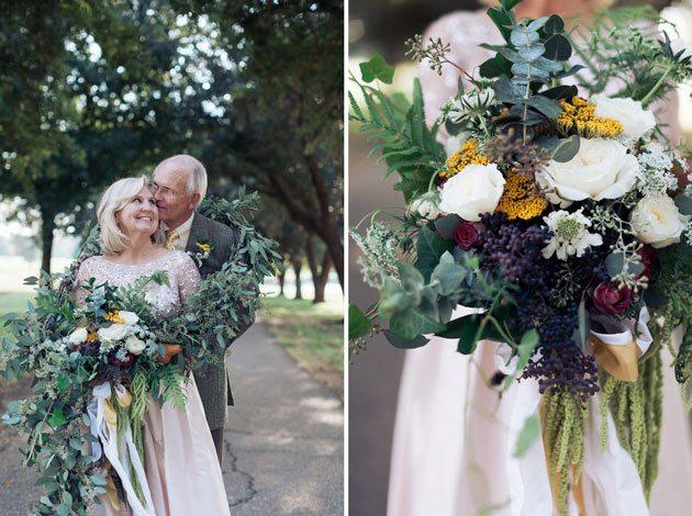 ideas para 50 aniversario bodas 2