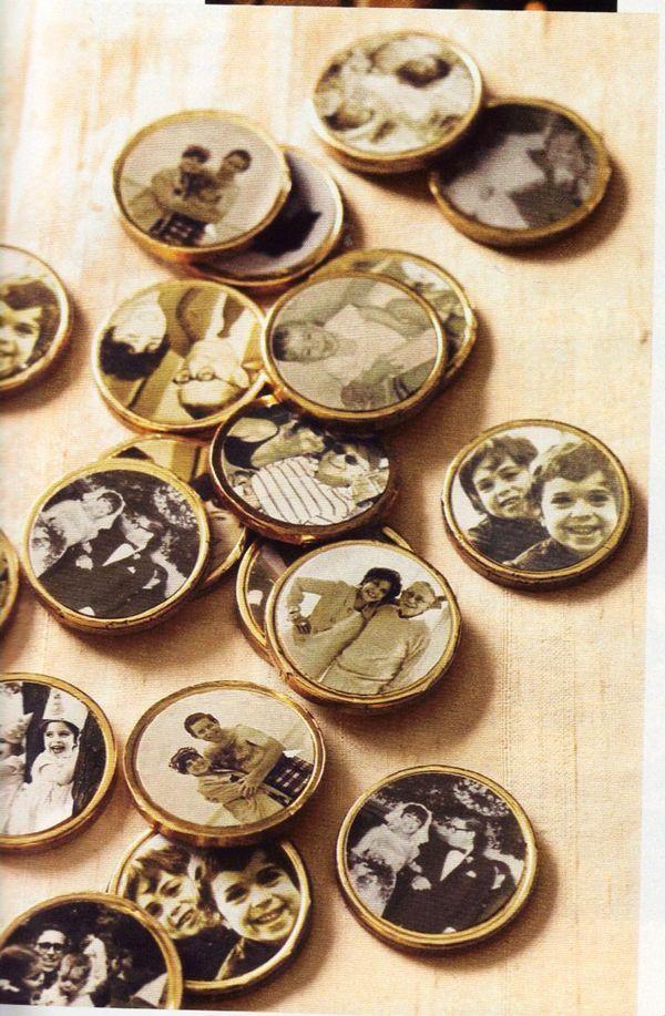 ideas para decorar bodas de oro 3