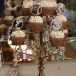 mesas de dulces para bodas de oro