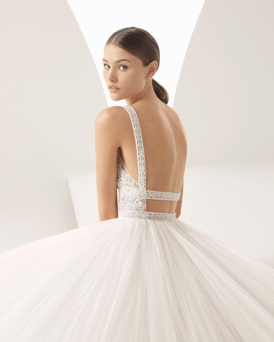 tendencias vestidos de novia ampones 2019 (1)
