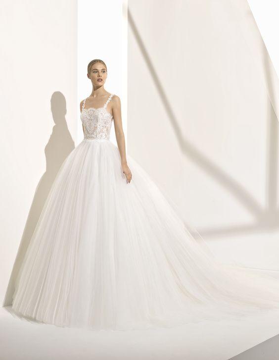 tendencias vestidos de novia ampones 2019 (4)
