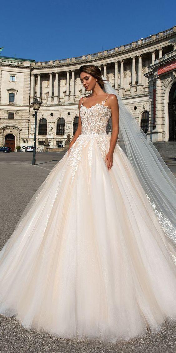 vestidos de novia ampones 2018 (6)