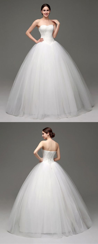 Hacer un vestido de novia paso a paso