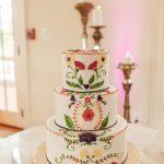 pasteles para una boda mexicana (5)