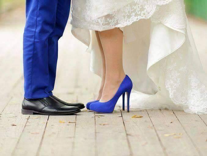 bodas azul rey ideas