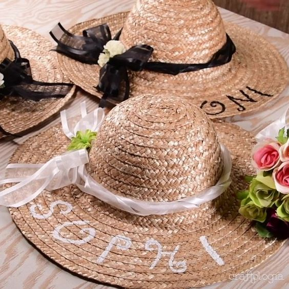 Souvenirs para agregar a despedidas de solteras en playa