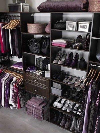 How To Organize A Closet For Man 1 How To Organize