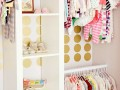 7 ideas to organize a closet child