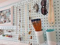 25 ideas to organize accessories