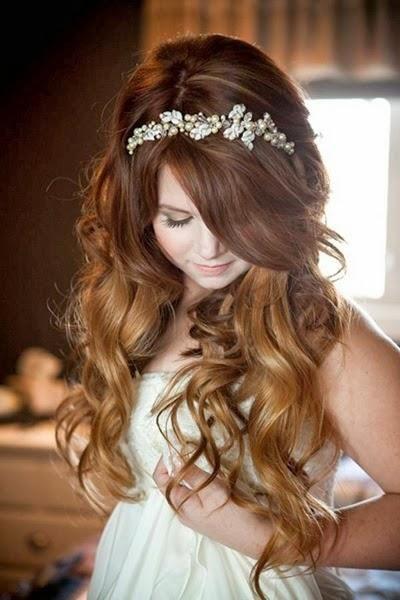 Quinceanera hair ideas