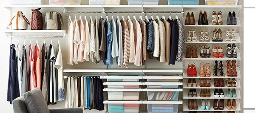 how to organize my closet how to organize