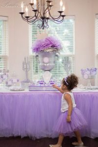 Ideas For Party Birthday Princess Sofia The First How To