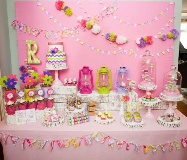 Themes For Birthday Parties 1