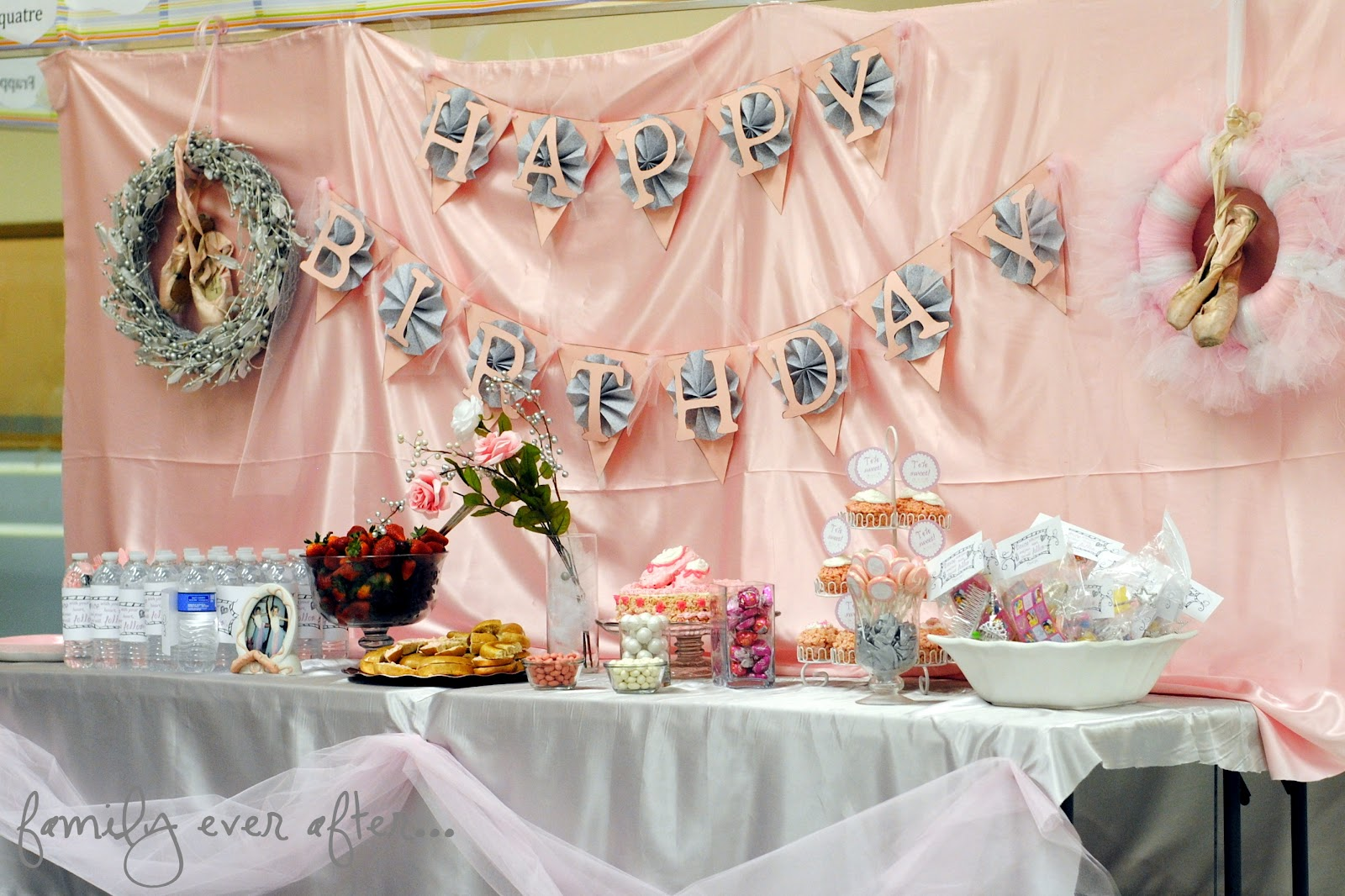 Themes For Birthday Parties 27