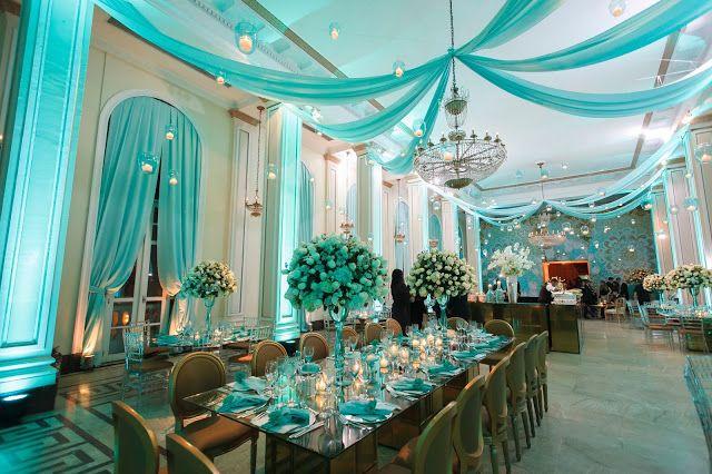 Quinceanera Ideas Decorations