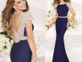 Gorgeous dress for a night out or an elegant wedding guest