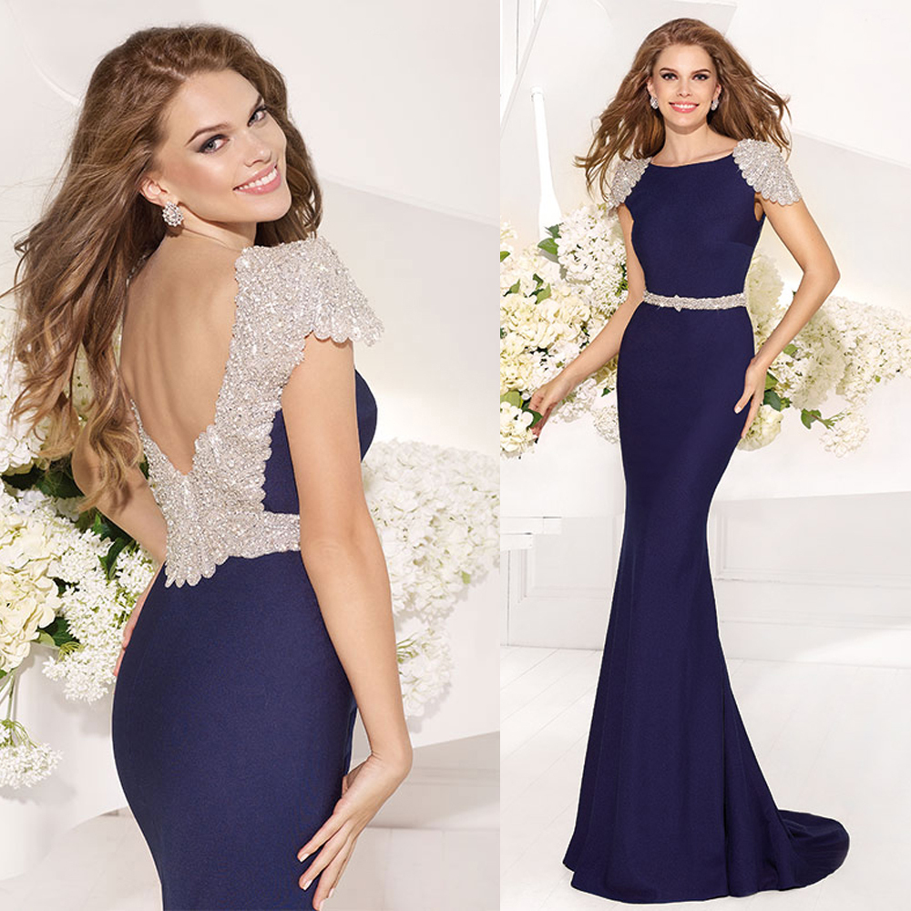 fc63595d002c Gorgeous dress for a night out or an elegant wedding guest