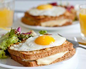 breakfast healty