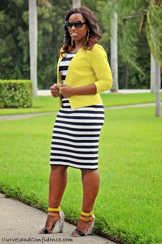 Curvy office outfits Archives  75b74dbb6