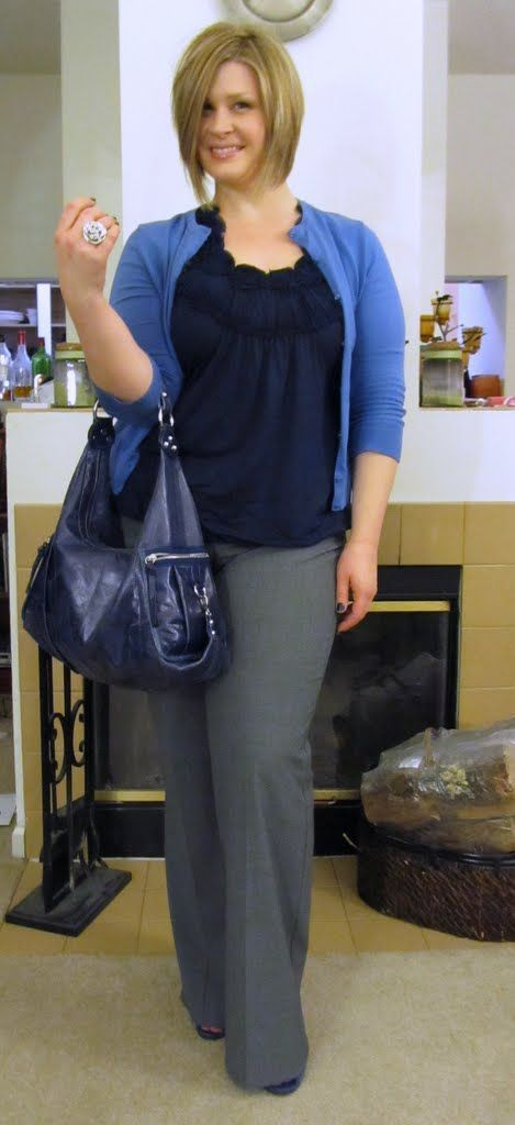 Curvy Office Outfits 20 How To Organize