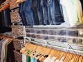 How to organize Jeans