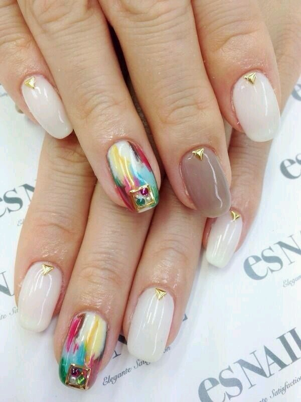 Nails Designs Trends 2016
