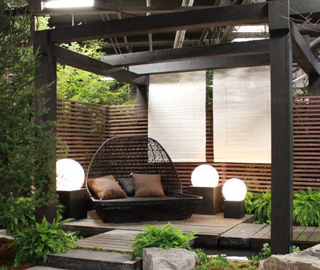Pergola Design Ideas and Plans